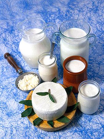 В чем кроется опасность молочных продуктов