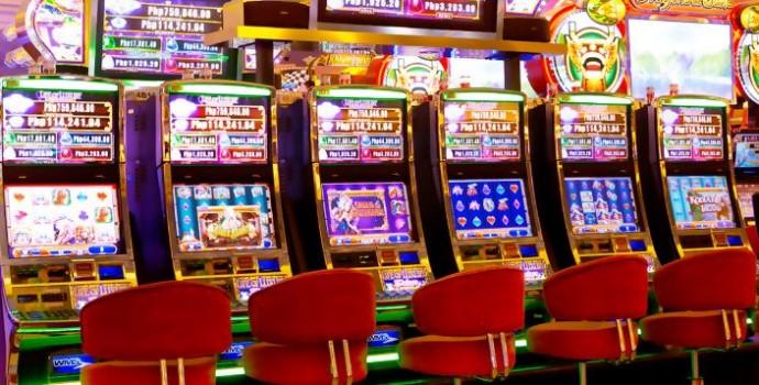 секреты игровых автоматов 2008 более 60 секретов