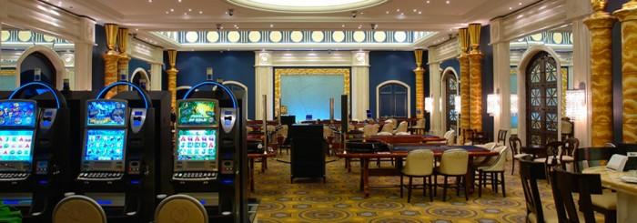 member casino