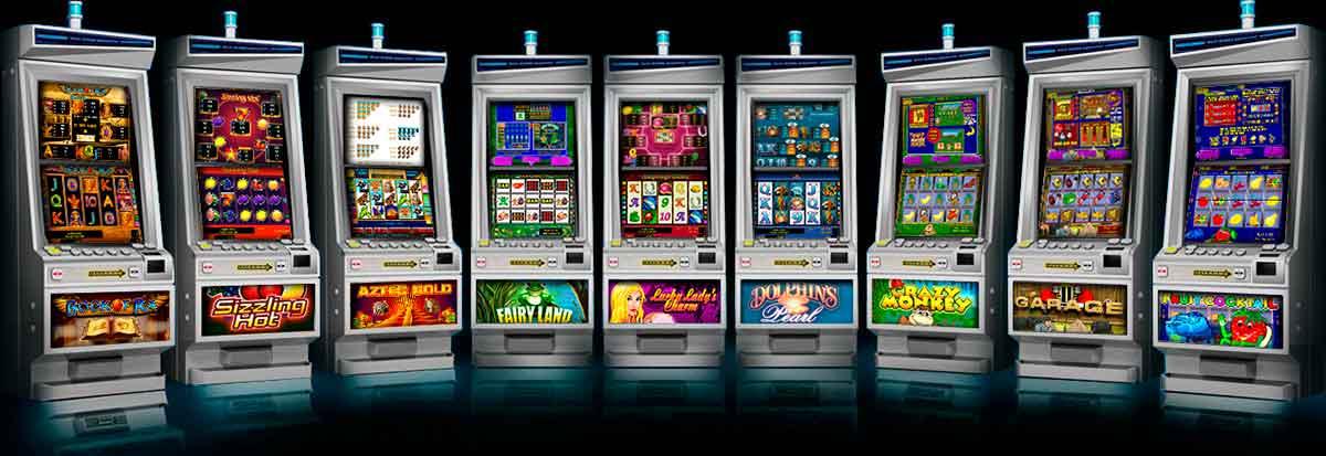 Как делают игровые автоматы вход в казино казино голден геймс