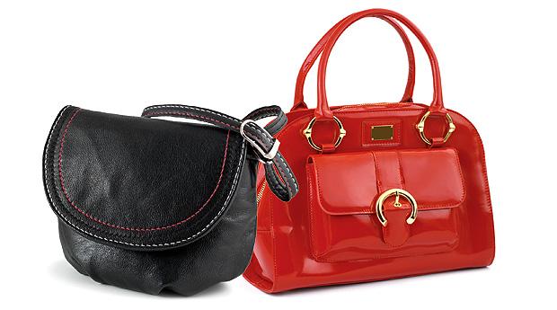Узнаем характер женщины по ее сумочке