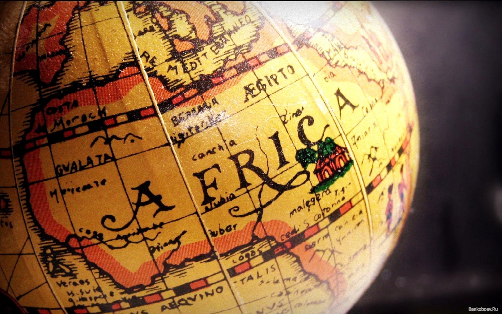 Африка Физико географическое положение История исследования и  Африка Физико географическое положение История исследования и освоения