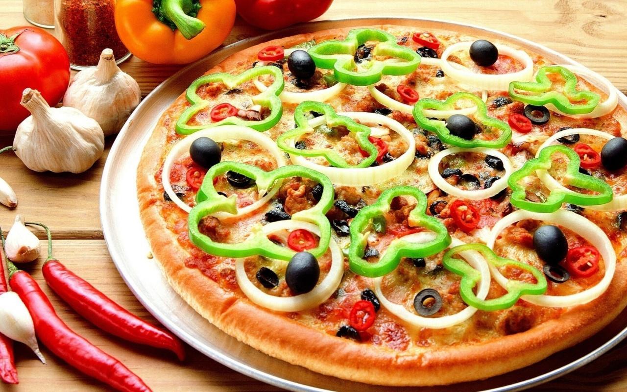 picca khaus sankt peterburg1349979647 Сервис доставки еды: быстро, качественно, недорого