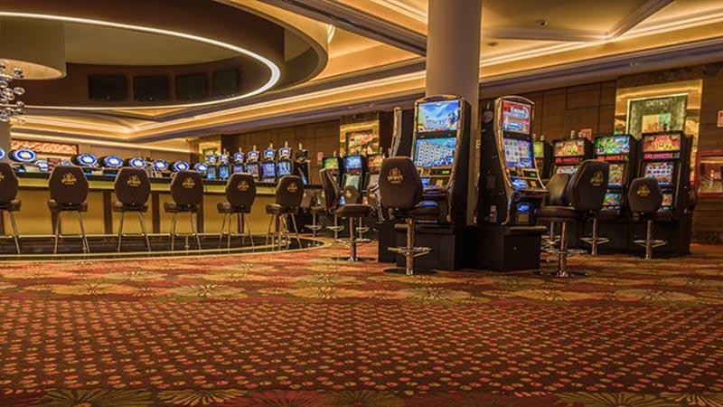 плавучее казино cancun