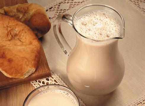 Топленое молоко из мультиварки: полезный продукт