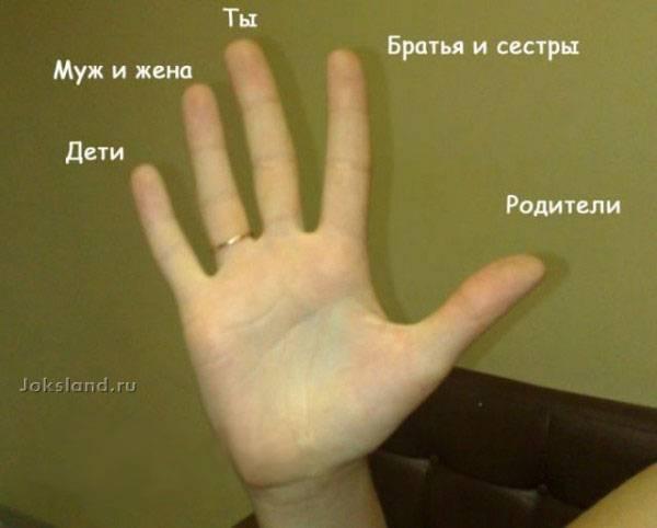 Какой палец обручальное кольцо