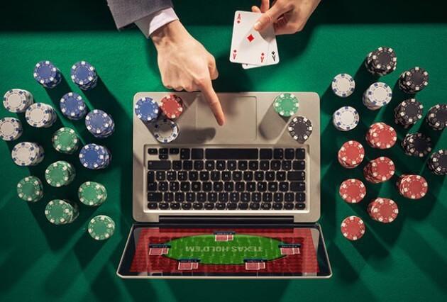 Znalezione obrazy dla zapytania В чем плюсы онлайн казино?